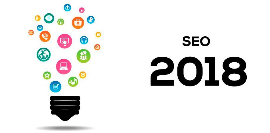 Trendy SEO na 2018 rok