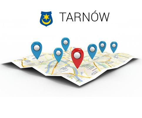 Pozycjonowanie lokalne - Tarnów