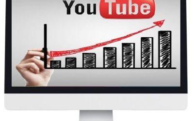 Jak pozycjonować kanał na YouTube?