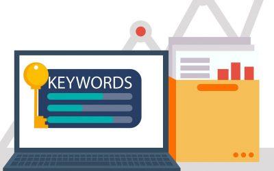 Na jaką liczbę słów kluczowych pozycjonować stronę www?