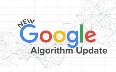 Zmiany w algorytmie wyszukiwania Google