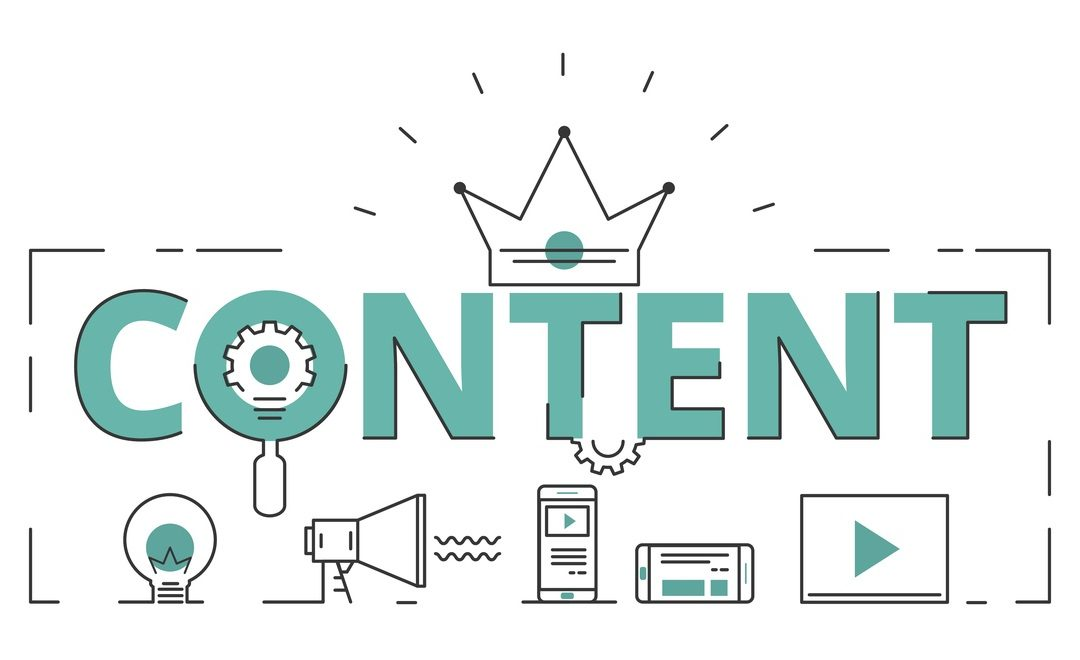 Jakich zasad przestrzegać przygotowując dobry content?