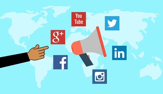 social media wspomaga sprzedaż
